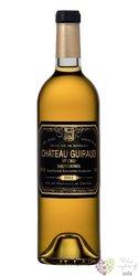 Chateau Guiraud 2001 Sauternes 1er Grand cru Classé en 1855    0.75 l