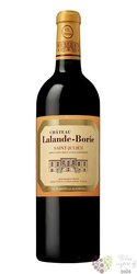 Chateau Lalande Borie 2016 Saint Julien Aoc  0.75 l
