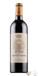Chateau Gruaud Larose 2002 Saint Julien 2éme Grand Cru Classé en 1855     0.75 l