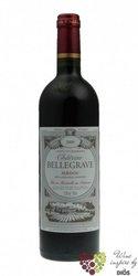 Chateau Bellegrave 2014 Médoc cru bourgeois     0.75 l