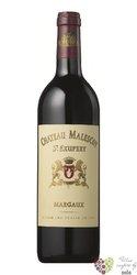 Chateau Malescot St.Exupery 2014 Margaux 3éme Grand Cru Classé en 1855  0.75 l