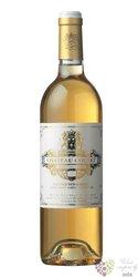 Chateau Coutet 2014 1er cru Sauternes Barsac   0.75 l