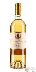 Chateau Suduiraut 2015 Sauternes 1er Grand cru classé  0.75 l