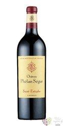 Chateau Phelan Segur 2014 Saint Estephe Cru bourgeois supérieur    0.75 l