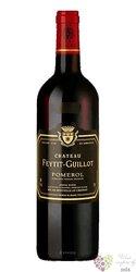 Chateau Feytit Guillot 2014 Pomerol Aoc  0.75 l
