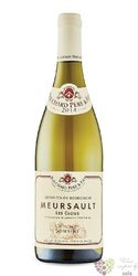 Meursault blanc villages � Clous � 2012 Bouchard Pere & Fils    0.75 l