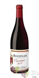 """Beaujolais villages """" Nuoveau """" 2011 Bouchard Pére & Fils     0.75 l"""
