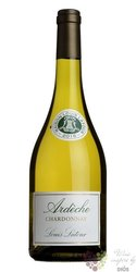 "Chardonnay "" Ardeche "" Aoc 2017 Louis Latour  0.75 l"