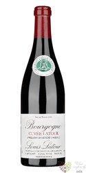 """Bourgogne rouge """" cuvée Latour """" Aoc 2017 Louis Latour 0.75l"""