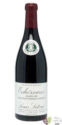 Echezeaux rouge Grand cru 2007 Louis Latour  0.75 l