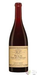 """Beaune rouge 1er cru """" les Avaux """" 2013 maison Louis Jadot  0.75 l"""