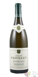 "Bourgogne Chardonnay "" Joseph Faiveley "" Aoc 2006 domaine Faiveley     0.75 l"