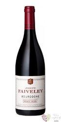 "Bourgogne Pinot noir "" Joseph Faiveley "" Aoc 2007 domaine Faiveley     0.75 l"