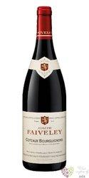 Coteaux Bourguignons rouge Aoc 2018 domaine Faiveley  0.75 l