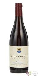 Aloxe Corton rouge Aoc 2013 domaine Follin Arbelet  0.75 l