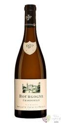 Bourgogne Chardonnay Aoc 2013 domaine Jacques Prieur  0.75 l