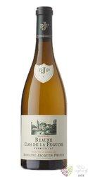 """Beaune blanc 1er cru """" Clos de la Fequine """" 2010 domaine Jacques Prieur    0.75l"""
