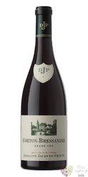"""Corton rouge grand cru """" Bressandes """" 2004 domaine Jacques Prieur    0.75 l"""