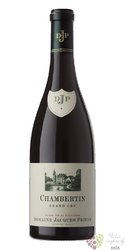 Chambertin rouge grand cru 2011 domaine Jacques Prieur  0.75 l