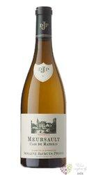 """Meursault blanc Monopole """" Clos de Mazeray """" 2012 domaine Jacques Prieur  0.75 l"""