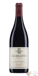 Chambertin Grand cru rouge 2001 domaine Trapet Pere & Fils  0.75 l