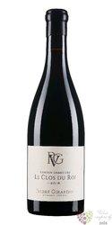 """Maranges 1er cru rouge """" Clos des Loyeres """" 2004 domaine Vincent Girardin    0.75 l"""