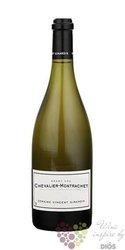 Chevalier Montrachet blanc Grand cru 2013 domaine Vincent Girardin     0.75 l