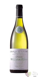 "Chablis 1er cru "" Vaulorent "" 2014 domaine William Fevre  0.75 l"