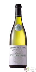 "Chablis Grand cru "" Bougros "" 2015 domaine William Fevre  0.75 l"