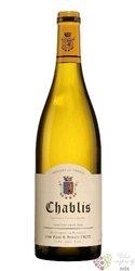 """Chablis 1er cru """" Fourchaume """" 2015 Jean Paul & Benoit Droin  0.75 l"""