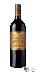 Chateau Dauzac 2007 Margaux 5éme Grand Cru Clasée en 1855    1.50 l