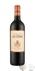 Chateau de Come 2008 Bordeaux Saint Estephe Cru bourgeois    0.75 l