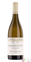 Bourgogne Chardonnay Aoc 2017 domaine Michel Bouzereau & fils    0.75 l