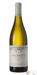 """Meursault blanc 1er cru """" Charmes """" 2012 domaine Michel Bouzereau & fils    0.75 l"""
