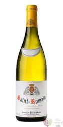 Saint Romain blanc Aoc 2012 domaine Matrot    0.75 l