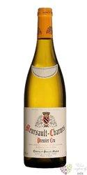 "Meursault blanc 1er cru "" Charmes "" 2008 domaine Matrot    0.75 l"