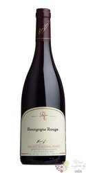 Bourgogne rouge 2015 domaine Rossignol Trapet  0.75 l