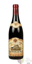 Batard Montrachet blanc Grand cru 1990 Château Maltroye    0.75 l