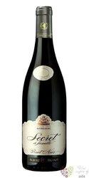 "Bourgogne Pinot noir "" Secret de famille "" Aoc 2018 domaine Albert Bichot  0.75l"