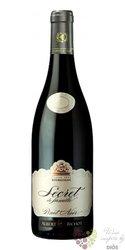 """Bourgogne Chardonnay """" Secret de famille """" Aoc 2016 domaine Albert Bichot  0.75l"""