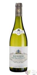 """Bourgogne Chardonnay """" Vieilles vignes """" Aoc 2016 domaine Albert Bichot  0.75 l"""