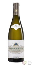 "Chassagne Montrachet blanc 1er cru "" Morgeot "" 2007 domaine Albert Bichot  0.75l"