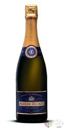"""Crémant de Bourgogne blanc """" Réserve """" Aoc brut Albert Bichot  0.75 l"""