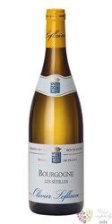 "Bourgogne blanc "" les Setilles "" Aoc 2016 Olivier Leflaive  0.75 l"