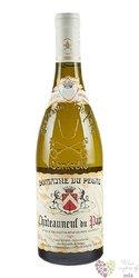 """Chateauneuf du Pape blanc """" Reserve """" Aoc 2011 domaine du Pégau  0.75 l"""