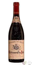 """Chateauneuf du Pape rouge """" cuvée Laurence """" Aoc 2011 domaine du Pégau  0.75 l"""