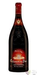 """Chateauneuf du Pape rouge """" cuvée Da Capo """" Aoc 2003 domaine du Pégau  0.75 l"""