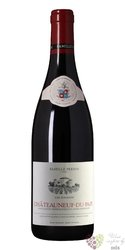 """Chateauneuf du Pape rouge """" les Sinards """" Aoc 2007 domaine Perrin& fils   0.75 l"""