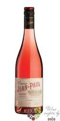 Jean Paul rosé 2011 Cotes de Gascogne Aoc Boutinot     0.75 l