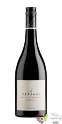 """Cabernet Sauvignon """" le Versant """" 2018 Languedoc Roussillon Igp vignobles Foncalieu  0.75 l"""